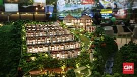 Perusahaan Properti Siap Bangun Hunian di Ibu Kota Baru
