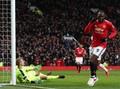 Manchester United Kalahkan Huddersfield Town 2-0