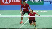 Gagal di Indonesia Masters, Praveen/Melati Incar Olimpiade