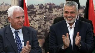 Ismail Haniyeh, Pemimpin Hamas yang Suka Melobi