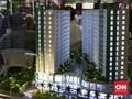 Pasokan Apartemen di Jakarta Bakal Kian Melimpah Tahun Ini