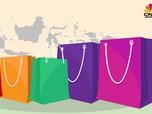 Ratusan Triliun, Proyeksi Pasar e-Commerce di RI