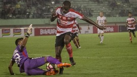 PSSI Berencana Gulirkan Piala Indonesia pada April 2018