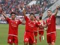 Prediksi PSMS Medan vs Persija Jakarta