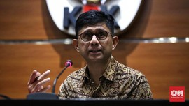 KPK: Banyak Pelindung Tambang Ilegal Petinggi Bersenjata