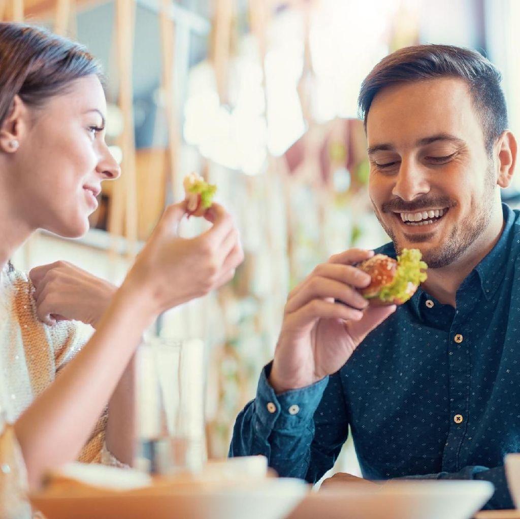 Bukan Nasi Uduk, Ini 5 Menu Sarapan yang Kaya Nutrisi