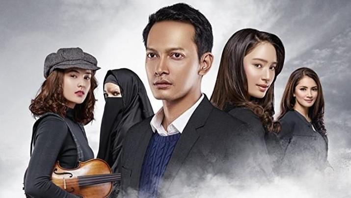 7 Film Indonesia Terlaris di 2017-2018