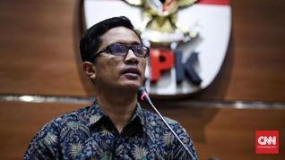 KPK Usut Aliran Dana 14 Proyek Fiktif Waskita Karya