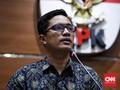 KPK Akui Tidak Ada Titik Temu soal RKUHP di Kantor Wiranto