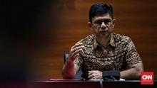 KPK Beri Perhatian Khusus ke Anggaran Infrastruktur Jokowi