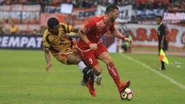 Jadwal Siaran Langsung Borneo FC vs Mitra Kukar