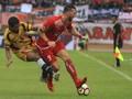 Krisis Pemain Jadi Alasan Kekalahan Pelatih Mitra Kukar