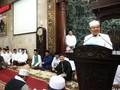 JK Nilai Ustaz Abdul Somad Punya Referensi Agama yang Kuat