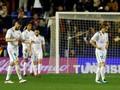 Real Madrid Tujuh Kali Kecolongan di Menit Akhir