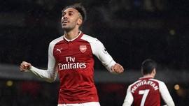 Wenger Berharap Koneksi Mikhi-Auba di Derby London Utara