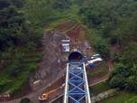Kian Mesra, RI-China Bakal Duet di Mega Proyek Infrastruktur
