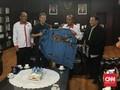 Owen Bicara Soal Essien dan Eks Liga Inggris di Indonesia