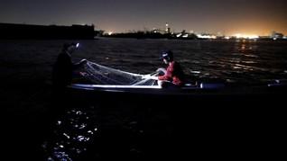Terapung 23 Hari di Laut, WNI Diselamatkan Nelayan Filipina
