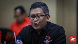 PDIP Cabut Dukungan untuk Marianus Sae Usai Kena OTT KPK