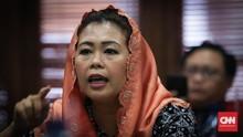 Yenny Wahid Tentukan Sikap di Pilpres Lusa