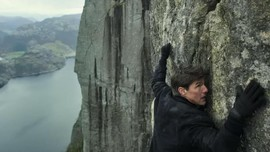 'Fallout' Jadi Debut Waralaba 'Mission: Impossible' Tertinggi