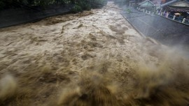 Atasi Banjir, DKI Guyur Rp30 Miliar untuk Bogor