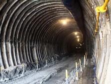 Tembus Perut Pegunungan, Tol Jogja-Bawen Punya 3 Terowongan