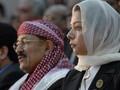 Putri Saddam Hussein Jadi Buronan Irak, Al-Baghdadi Lolos