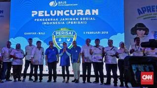 BPJS Rekrut 10 Ribu Agen Jaminan Sosial Gaet Pekerja Informal