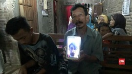 VIDEO: Dua Warga Purworejo Korban Crane Ambruk Jatinegara