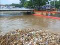 VIDEO: Pemprov DKI Siagakan Pompa untuk Atasi Banjir