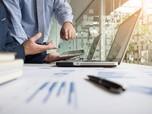 Disaingi JPMorgan, Aplikasi Trading Saham Ini Perkuat Layanan
