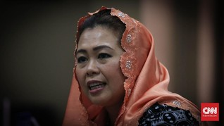 Yenny Wahid Ingatkan Isu Korupsi Tak Dijadikan Hoaks
