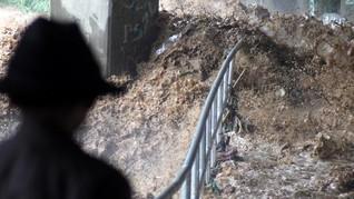 Bendungan Katulampa Siaga 2, Jakarta Waspada Banjir Kiriman