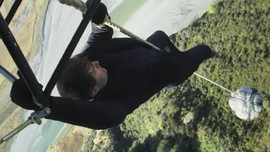 Ulasan Film: 'Mission: Impossible-Fallout'