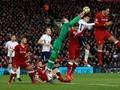 Liverpool, Tottenham, dan Chelsea Buru Tiket Liga Champions