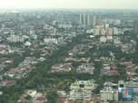FOTO - Pertumbuhan Ekonomi Indonesia Tumbuh 5,07%