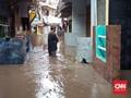 Tujuh Langkah Wajib Sebelum 'Diterjang' Banjir