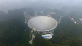 NASA Tunda Peluncuran Teleskop James Webb hingga 2021