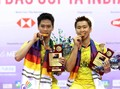 Indonesia Pimpin Perolehan Gelar BWF World Tour 2018