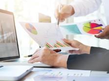 Riset: Wanita Lebih Pintar Kelola Bisnis dan Keuangan