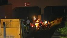 Satu Korban Longsor Bandara Meninggal di Rumah Sakit