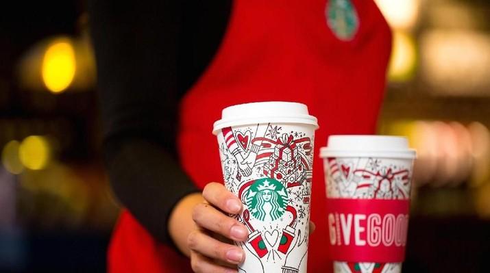 Starbucks Corp dikabarkan terancam bangkrut karena persoalan toko dan harga.