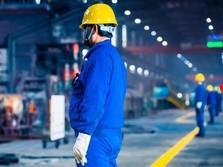 Industri Petrokimia Dapat Insentif Pajak Hingga 300%