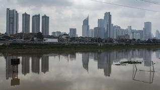 Perang Dagang, IMF Pertahankan Proyeksi Pertumbuhan Global