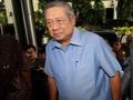SBY Persoalkan Pernyataan Kuasa Hukum Setnov di Luar Sidang