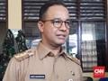 Anies Bakal Panggil Kaum Disabilitas Bahas Parkiran Jakarta