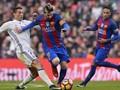 Jadwal El Clasico Barcelona vs Real Madrid Dirilis RFEF