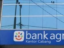 Bank IBK Indonesia, Nama Baru Hasil Merger Bank AGRS & NAGA
