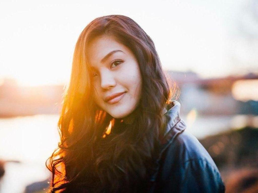 Foto: Cantiknya Wanita yang Jago Beatbox Ini Bikin Hati Pria Berdesir